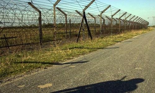 বিএসএফের গুলিতে দুই বাংলাদেশি নিহত
