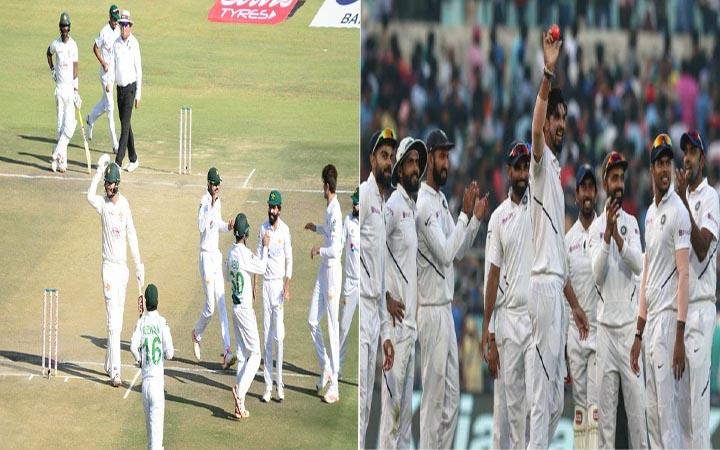 ভারত বনাম পাকিস্তান লড়াই দেখা যাবে না পরের বিশ্ব টেস্ট চ্যাম্পিয়নশিপেও
