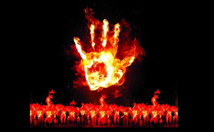 যে পাঁচটি জঘন্যতম পাপের শাস্তি আল্লাহ দুনিয়াতেই দিয়ে থাকেন