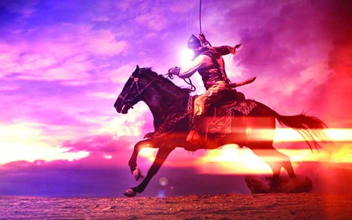 মুসলিম ইতিহাসের প্রথম আইন-শৃঙ্খলা বাহিনী
