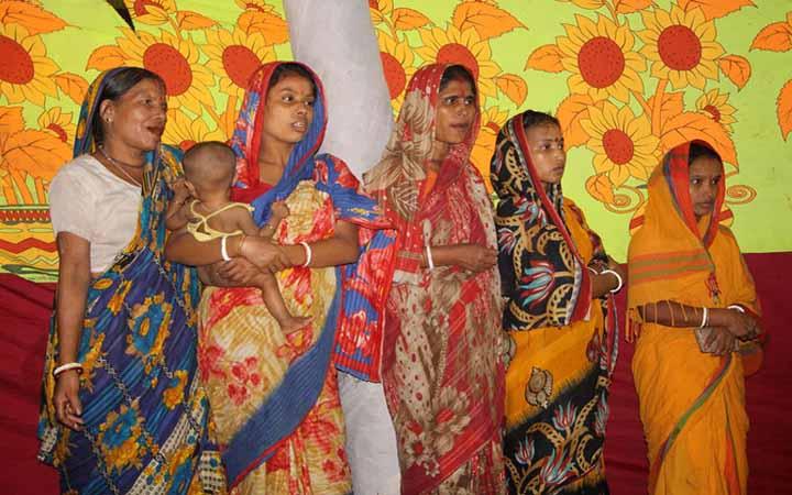 রোহিঙ্গা সংকট : হিন্দুদের প্রত্যাবাসান এগিয়ে নিতে তৎপর মিয়ানমার