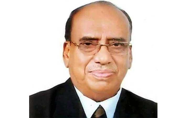 সাবেক সংসদ সদস্য কামরুদ্দিন এহিয়া খান মজলিস আর নেই