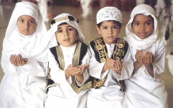 শিশুদের ইসলাম পালন : পিতা-মাতার দায়িত্ব-কর্তব্য