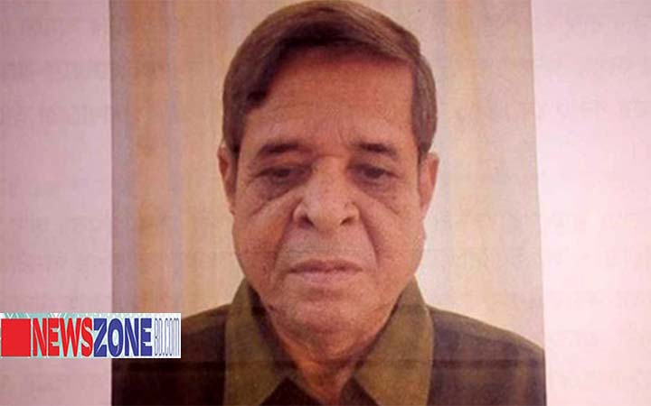মৃত্যুদণ্ডপ্রাপ্ত যুদ্ধাপরাধী মাহবুবুর রহমান কারাগারে মৃত্যু