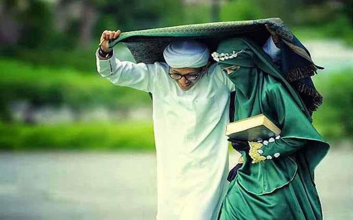 পুরুষের বিবাহের ক্ষেত্রে ইসলামের বিধান