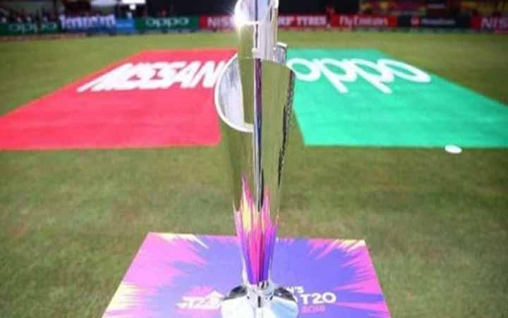 ভারতের পরিবর্তে সংযুক্ত আরব আমিরাতে টি২০ বিশ্বকাপ!