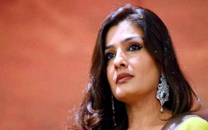 মানবতাকে জয়ী করেছে পাকিস্তান : রাবিনা ট্যান্ডন