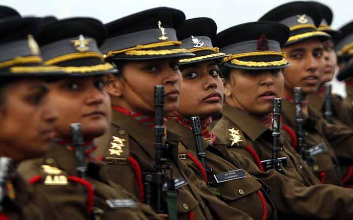 সেনাবাহিনীতে নারীদের 'স্থায়ী কমিশন' দেয়ার রায়