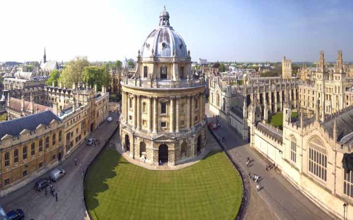 বিশ্বের সেরা ১০ বিশ্ববিদ্যালয়