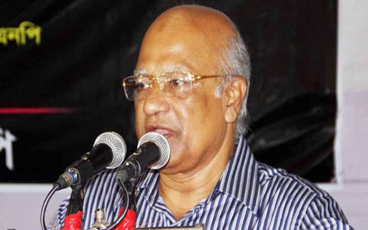 সরকার শুধু ডেঙ্গু নয় সবক্ষেত্রে ব্যর্থতার প্রমাণ দিয়েছে: ড. মোশাররফ হোসেন