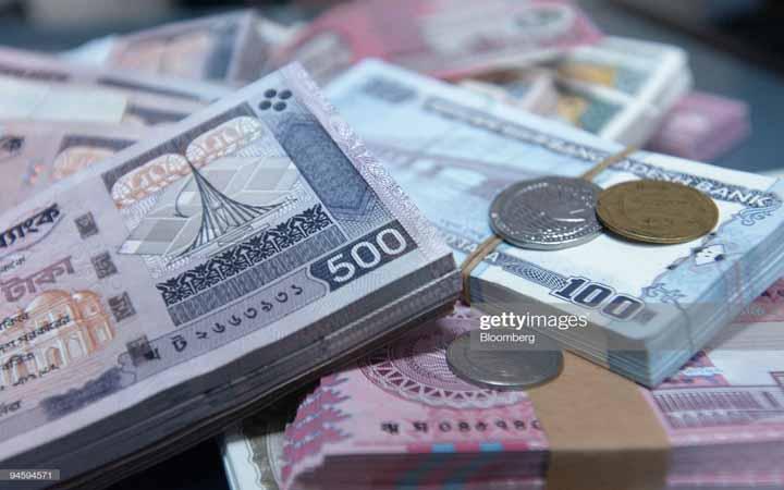 বাংলাদেশ ব্যাংকের  নতুন টাকা বিনিময় শুরু