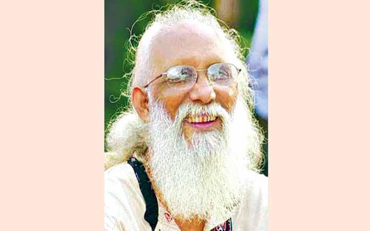 কবি নির্মলেন্দু গুণ আইসিইউতে